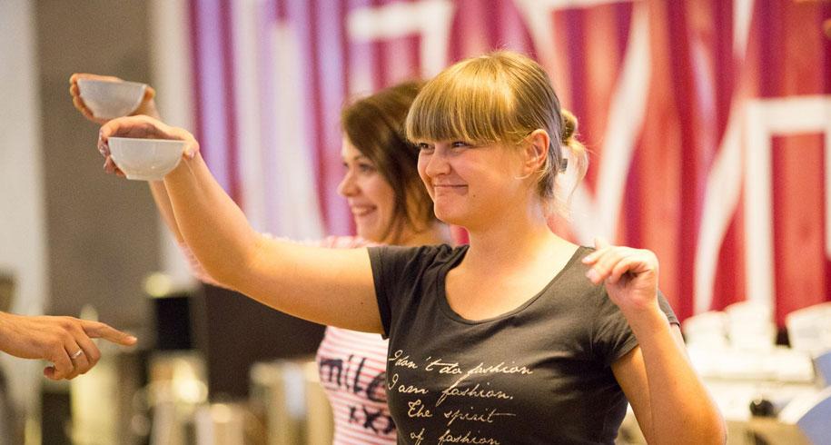 Дом Кофе — среди лучших в Украине